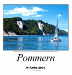 Pommern 2021 - Heimatkalender