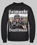 MG 42 Heimwehr Deutschland - Pullover