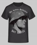 Die besten Soldaten der Welt II - T-Shirt