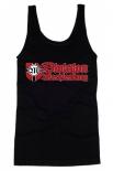 Mecklenburg - Muskel-Shirt schwarz
