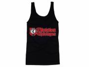 Thüringen - Muskel-Shirt schwarz