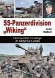 SS-Panzerdivision Wiking: Germanische Freiwillige im Kampf für Europa Gebundenes Buch