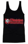 Brandenburg - Muskel-Shirt schwarz