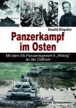 """Panzerkampf im Osten: Mit dem SS-Panzerregiment 5 """"Wiking"""" an der Ostfront - Buch"""