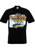 Brauner Sommer - Whites on the Beach II - T-Shirt