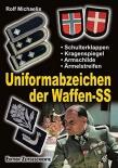 Uniformabzeichen der Waffen-SS Gebundenes Buch