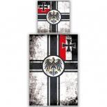 Reichskriegsflagge des Deutschen Reiches 1903–1921 - Bettwäsche(Nicht mehr viele da)