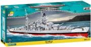 Cobi 4818 Schlachtschiff Scharnhorst - Bausatz 1:300(Nur noch wenige da)