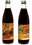 Deutscher Cola-Mix - Panzer-Brause des Deutschen Reiches - 1 leere Flasche - inkl. 0,08€ Pfand