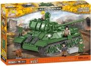 Cobi 2524 T-34-85 Rudy 102 - Bausatz(Nur noch wenige da)