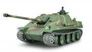 Jagdpanther G mit Metallgetriebe & Metallketten, 2,4GHz, Rauch & Sound, 1:16