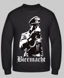 Biermacht - Pullover