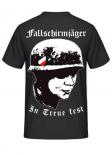 Fallschirmjäger - In Treue fest - T-Shirt