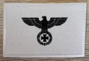 Reichsadler II - Aufnäher