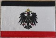 Deutsches Kaiserreich - Aufnäher