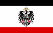 Deutsches Kaiserreich - 10 wasserfeste Aufkleber