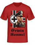 Erwin Rommel T-Shirt