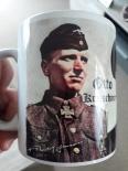 Otto Kretschmer U-99 - 4 Tassen