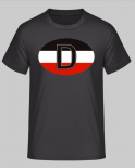 D - Deutschland SWR - T-Shirt
