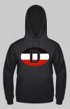 D - Deutschland SWR - Kapuzenpullover