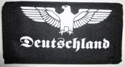 Reichsadler Deutschland - Geldbörse