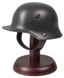 MINI HELM Mit Stand - Deutscher Helm M16
