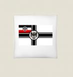 Reichskriegsflagge - 40 x 40 cm Kissen