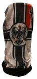Reichskriegsflagge - Tuch mit Fleece