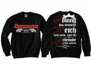 Heimwerker - Pullover schwarz