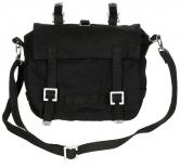 BW Kampftasche - schwarz - klein