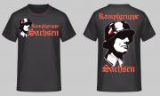 Kampfgruppe Sachsen - T-Shirt