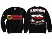 Spreewald Division - Pullover schwarz