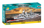 Cobi 4823 - Prinz Eugen - Bausatz