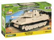 Cobi 2704 Panzer V Panther - Bausatz