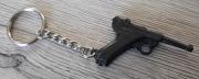 Luger P08 - Schlüsselanhänger