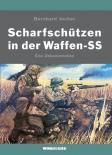 Scharfschützen in der Waffen-SS - Buch