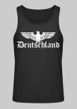 Reichsadler Deutschland - Muskelshirt