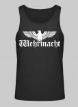 Reichsadler Wehrmacht - Muskelshirt