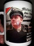 Michael Wittmann - 4 Tassen