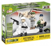 Cobi 2039 German Elite Infantry