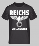 Reichsgrillmeister - T-Shirt
