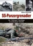 Hans Schmidt SS-Panzergrenadier - Als 17jähriger Freiwilliger im Endkampf 1944/45 - Buch