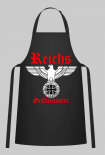 Reichsgrillmeister - Grillschürze