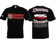 Bremen - Deutsches Reich - T-Shirt schwarz