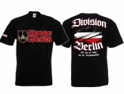 Berlin - Die Jungs aus der Reichshauptstadt - T-Shirt schwarz