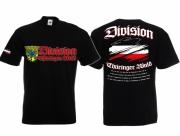 Thüringer Wald - Meine Heimat - T-Shirt schwarz