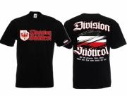 Südtirol - Meine Heimat - T-Shirt schwarz