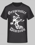 Gespenster Division - T-Shirt