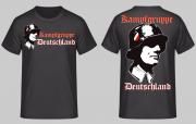 Kampfgruppe Deutschland - T-Shirt