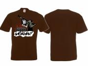Schwarze Sonne - Deutsche Jugend - T-Shirt